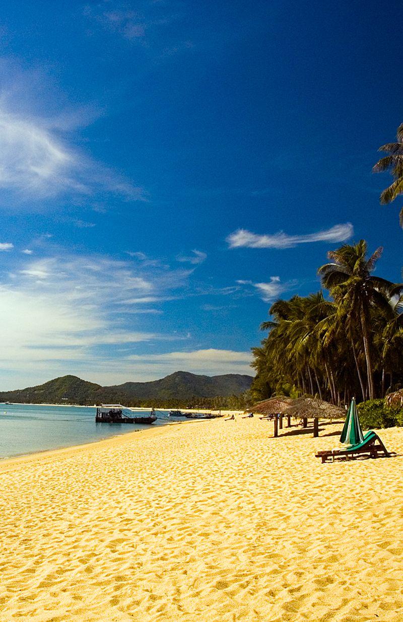 Thailand-eiland-hoppen
