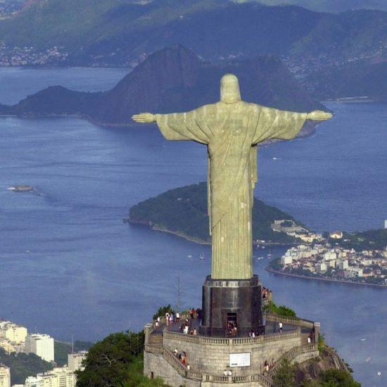 reizen-Brazilie