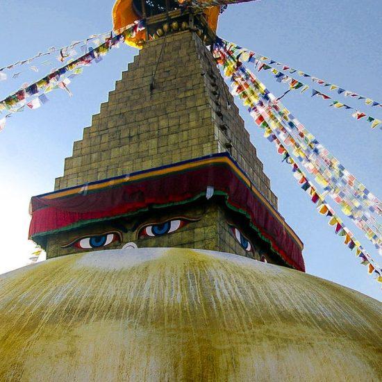 rondreizen-Nepal