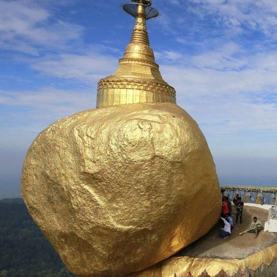 groepsreis-Myanmar