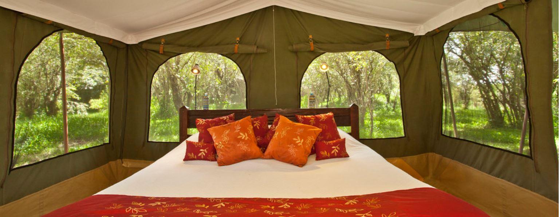 campings en bungalowtenten
